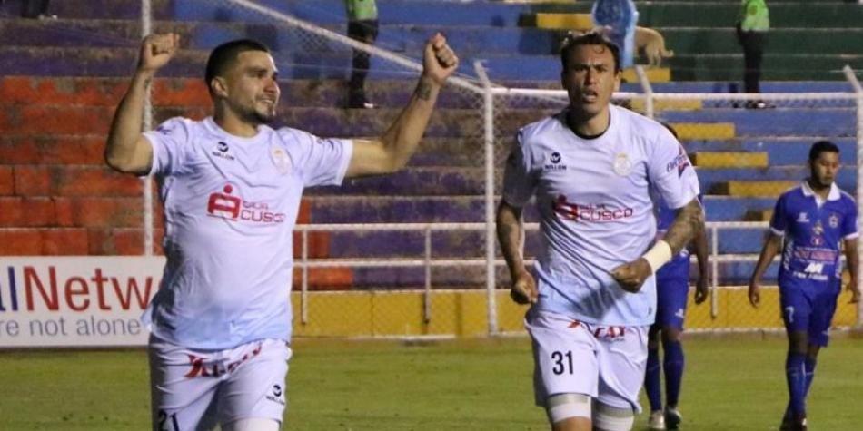 Nacional vs Santos EN VIVO por la Copa Libertadores