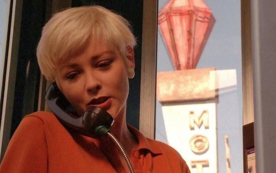 Murió la actriz the CSI y Twin Peaks Pamela Gidley