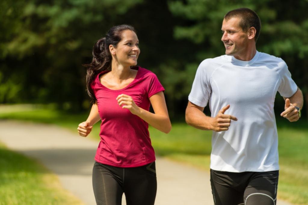 Por qué algunas personas aumentan de peso cuando están más activas o hacen ejercicio