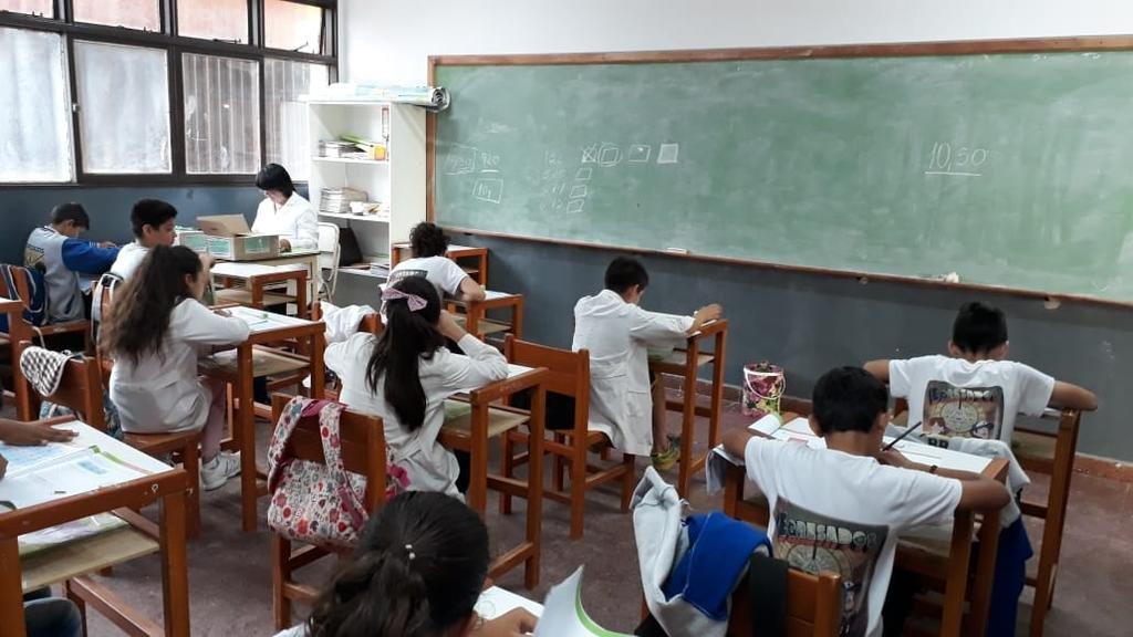 El nivel de la educación primaria y secundaria desata otro fuerte debate