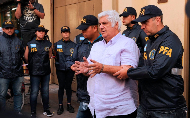 Rechazaron excarcelar a Samid y le dictaron la prisión preventiva