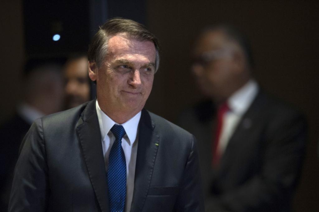 Petrobras aplaza alza precio del diésel por presiones de Bolsonaro