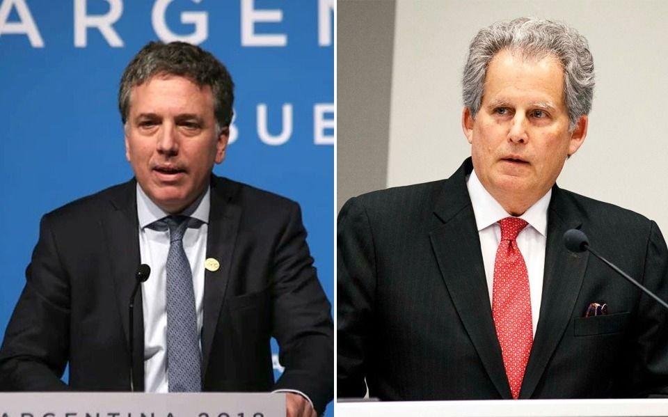 Según la visión del FMI, Macri