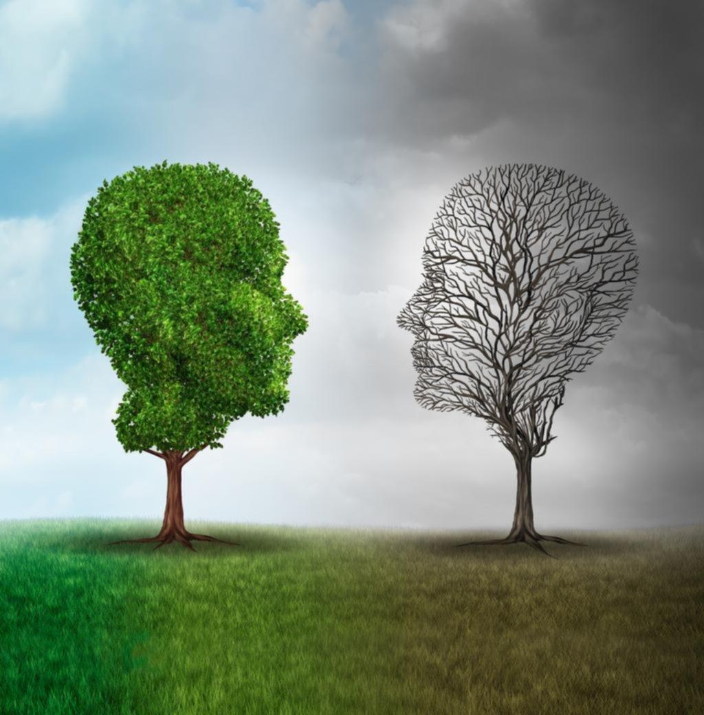 El trastorno bipolar afectivo, una enfermedad que lleva al extremo las emociones