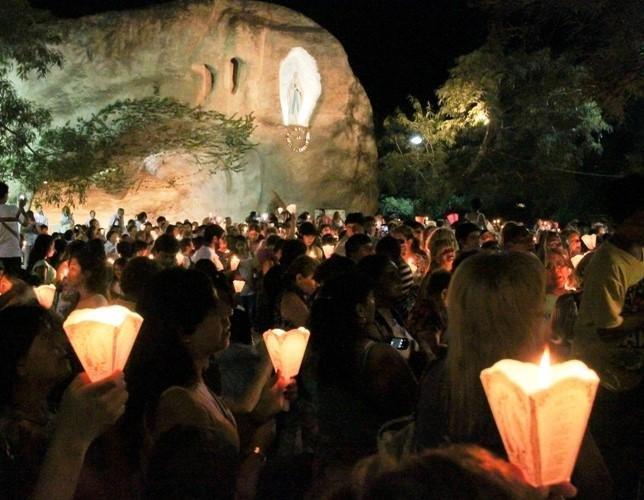 Turismo religioso y mucho más