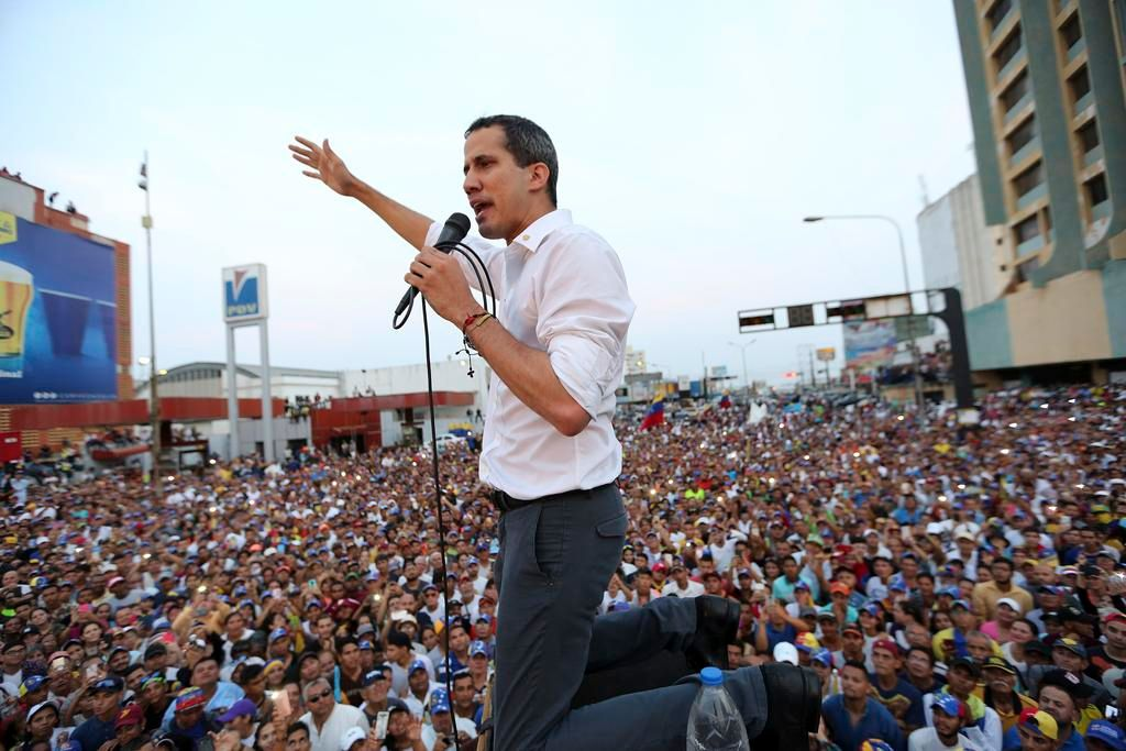 Reunión del Grupo de Lima bajo presión de EE UU por una opción militar en Venezuela