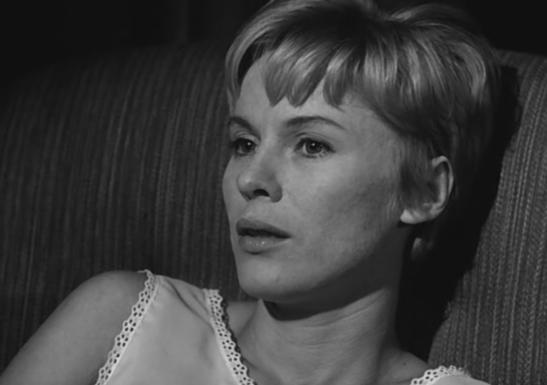 Adiós a Bibi Andersson: la musa de Ingmar Bergman
