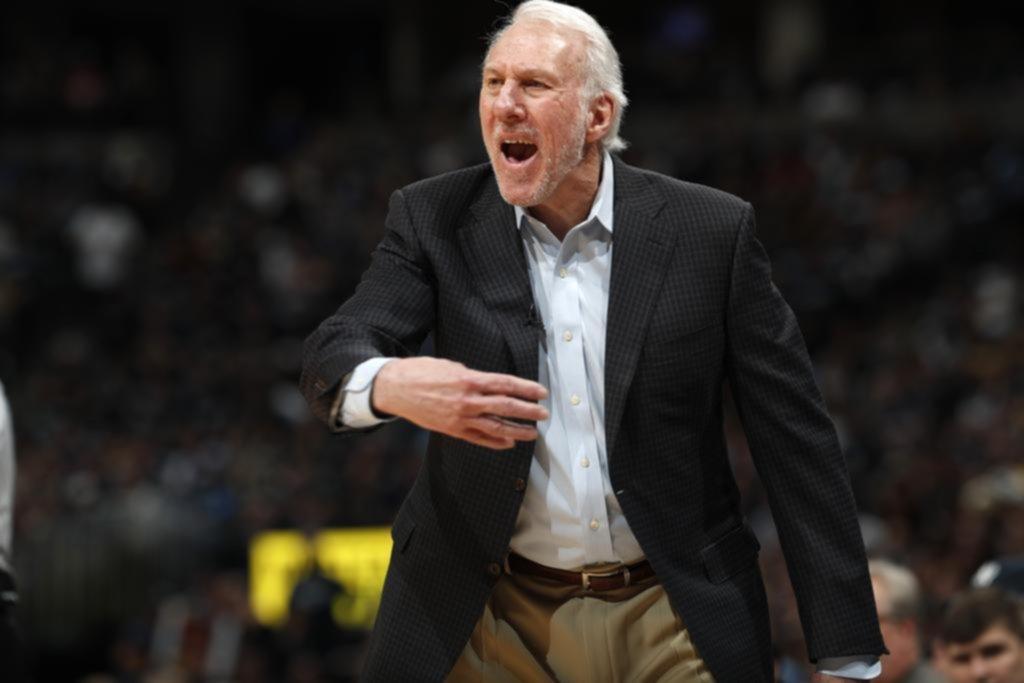 Los Spurs asaltan Denver (101-96) [0-1]