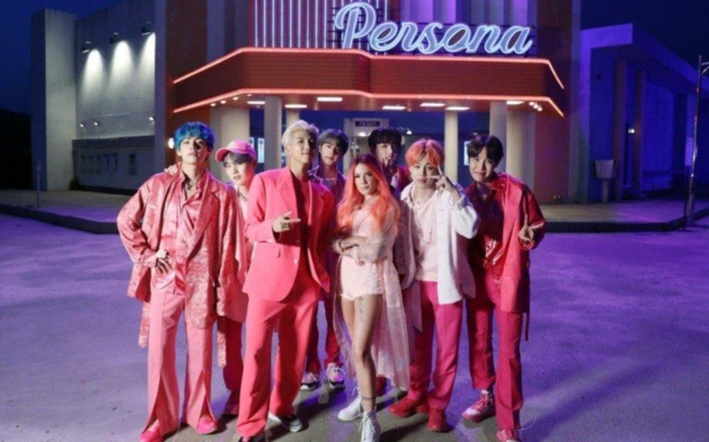 Quiénes son los BTS, el grupo de pop coreano que bate récords en YouTube