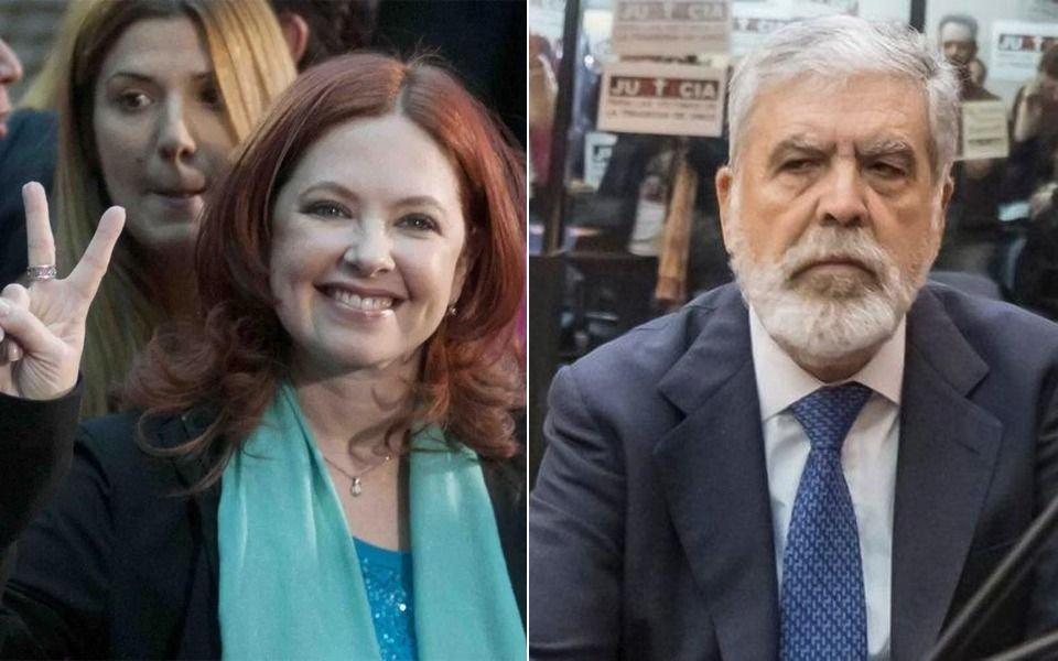"""Del Boca y De Vido van a juicio oral por la novela """"Mamá Corazón"""""""