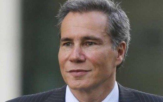 La hija menor de Alberto Nisman tuvo un accidente de auto