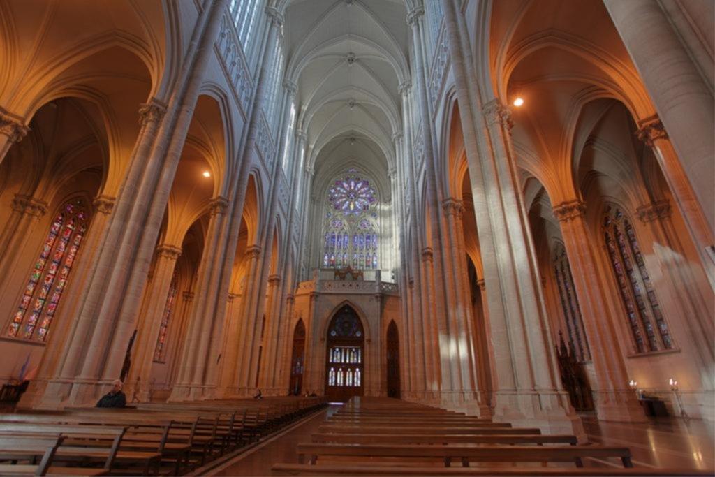 Nuestra Catedral, ¿está tan expuesta a una tragedia como la de Notre Dame?