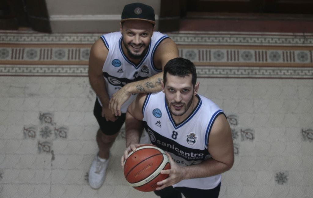 El Lobo sale a la ruta a medirse con Centro Español por los playoff de la Liga Argentina