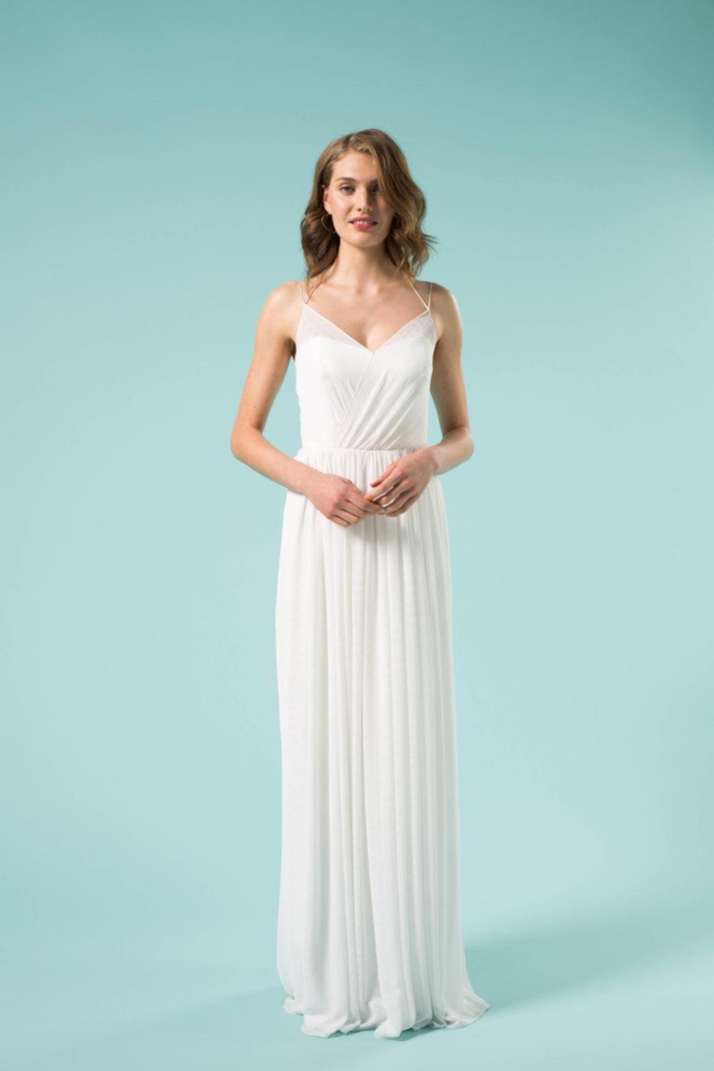 Tips para elegir vestido de novia