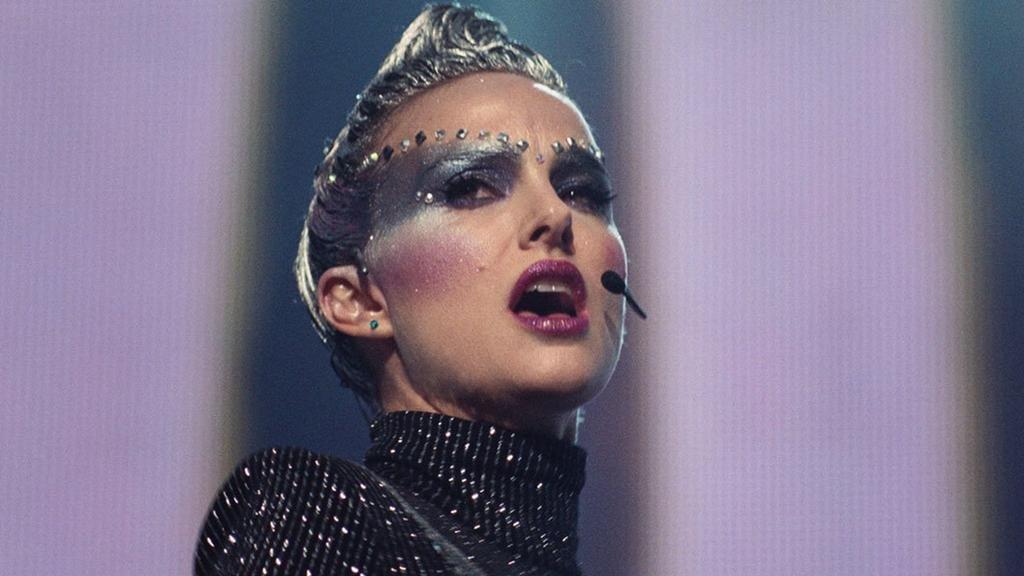 """Vox Lux"": Natalie Portman se convierte en la gran bestia pop"