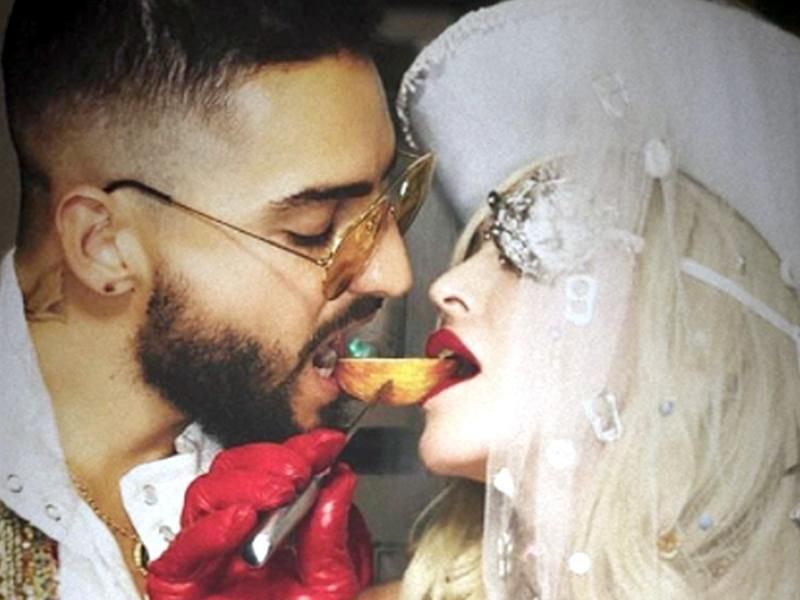 """""""Madame X"""": en dos meses llega el nuevo disco de la Reina del Pop, inspirado en Lisboa"""