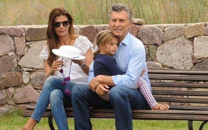 Macri llegó a Córdoba para pasar el fin de semana de Pascuas