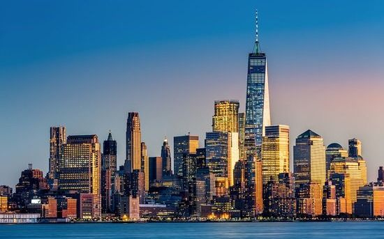 Nueva York registra un descenso de población por primera vez en 10 años