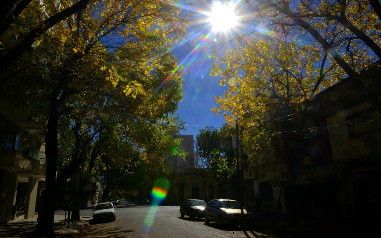 Actualidad: Un sábado de cielo con nubes y probabilidad de lluvias