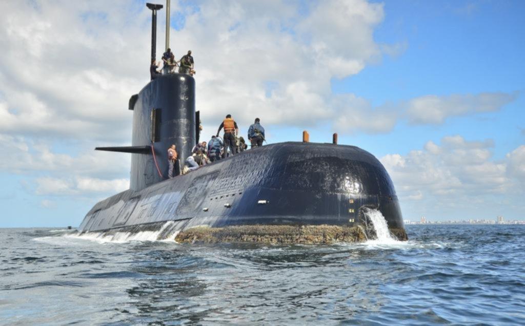 Macri deberá responder ante la Justicia sobre el submarino