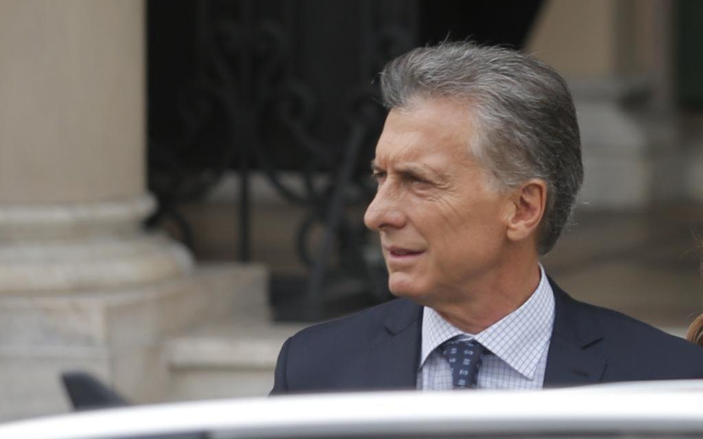 Actualidad: Nos estamos conociendo, dijo Macri sobre una eventual fórmula con Lousteau