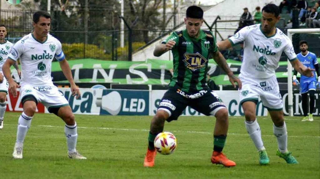 Sarmiento, Arsenal y Chicago se juegan el ascenso