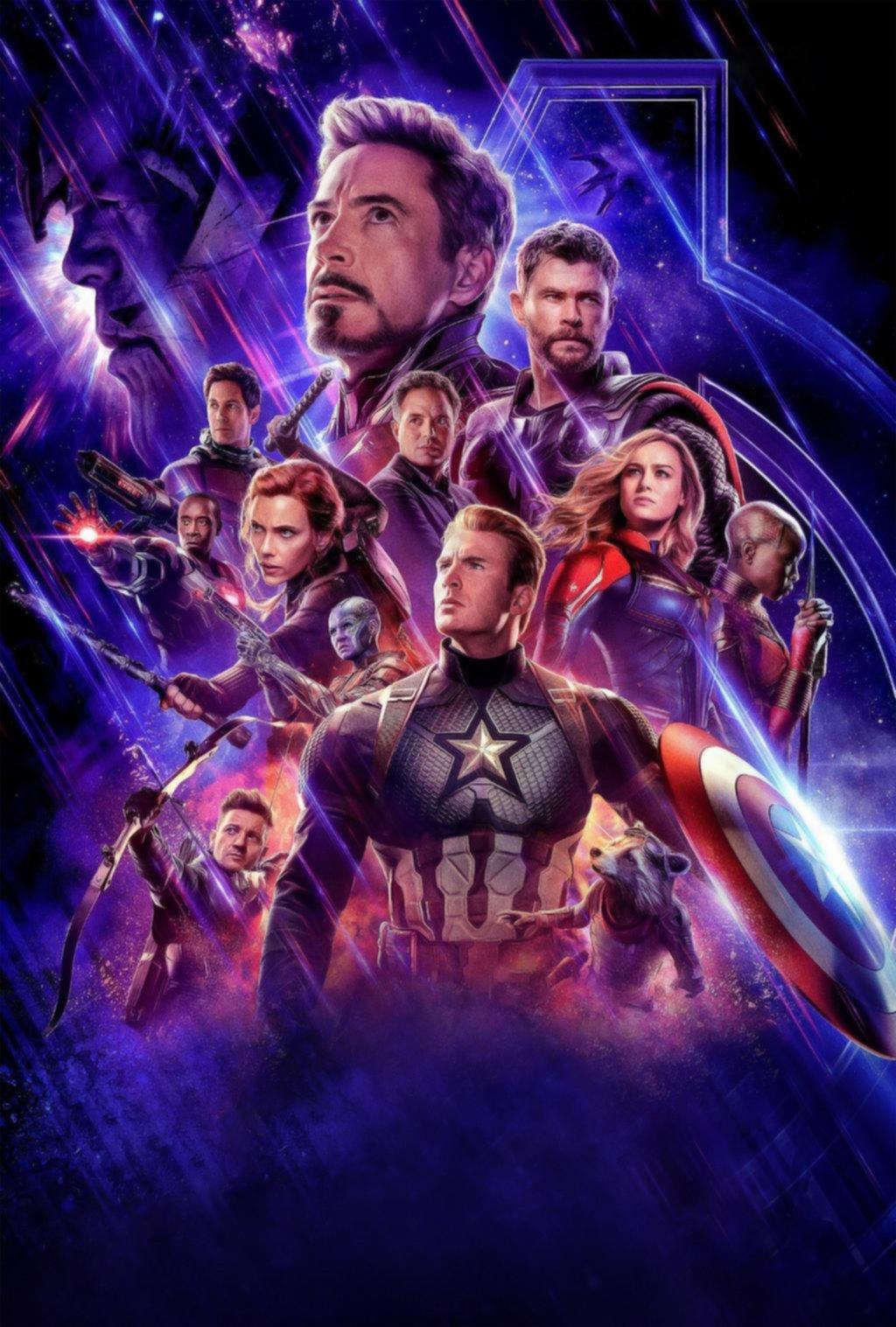 """El estreno del año: """"Avengers: Endgame"""", el final de una saga infinita"""