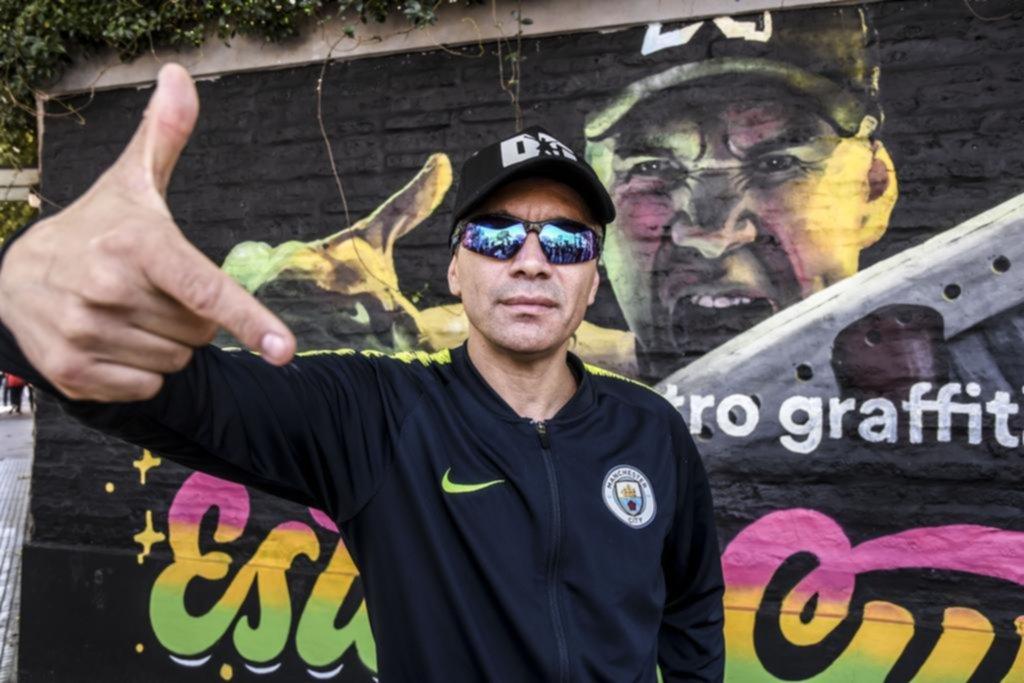 Pablito Lescano: el rey de la cumbia sigue en ascenso