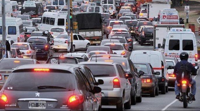 Más de la mitad de los argentinos vive en ciudades muy ruidosas