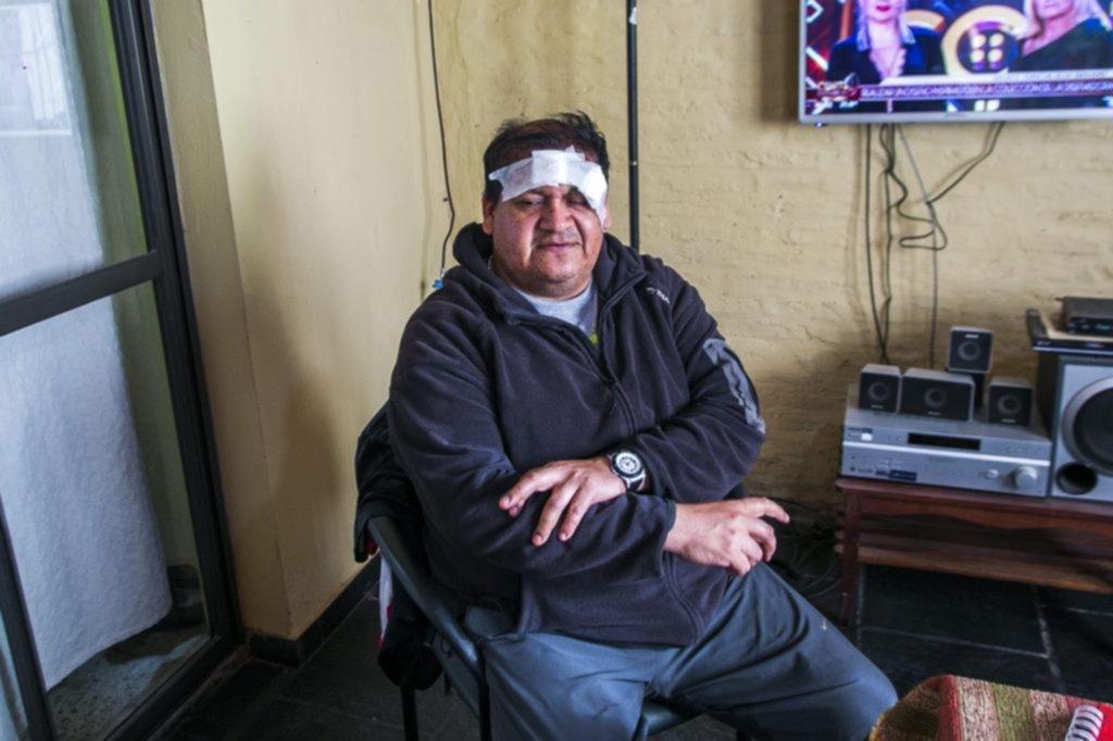 Otro asalto muy violento en una casa de City Bell mientras las víctimas dormían