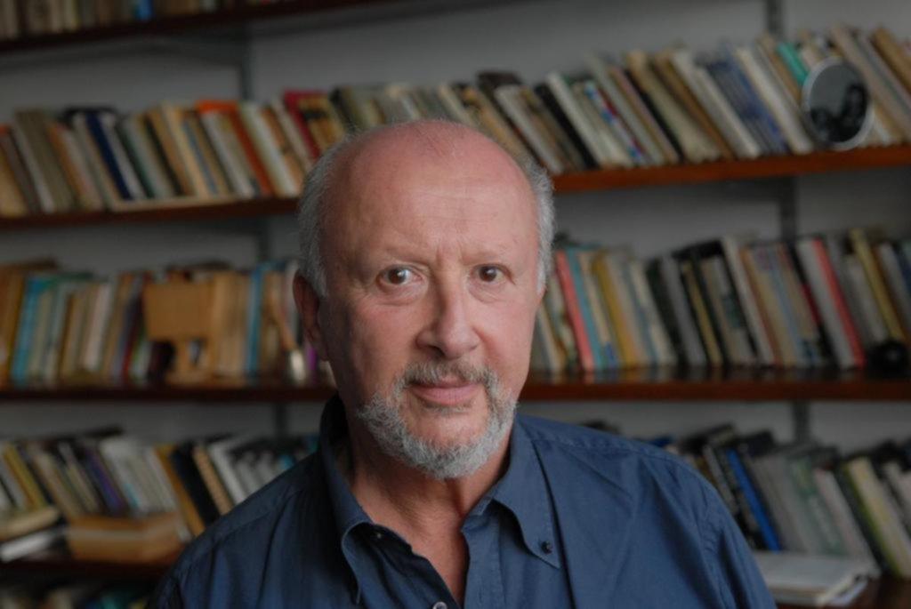 A los 76 años falleció el dramaturgo Eduardo Rovner