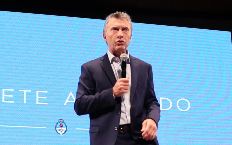 Macri recibe otra vez a los gobernadores de Cambiemos
