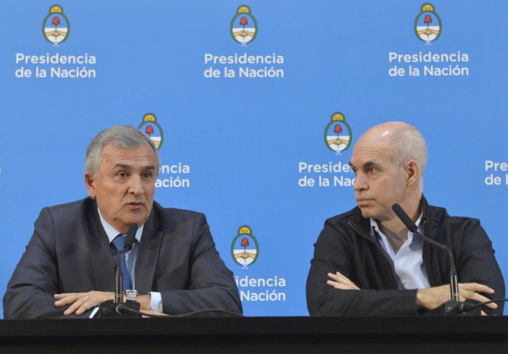 Un mes, el plazo que tienen Macri y la UCR para negociar la fórmula de Cambiemos