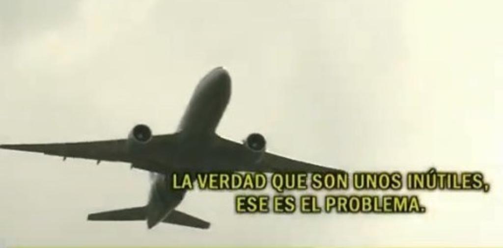 Casi chocan dos aviones y estalló la polémica en torno a la seguridad aérea