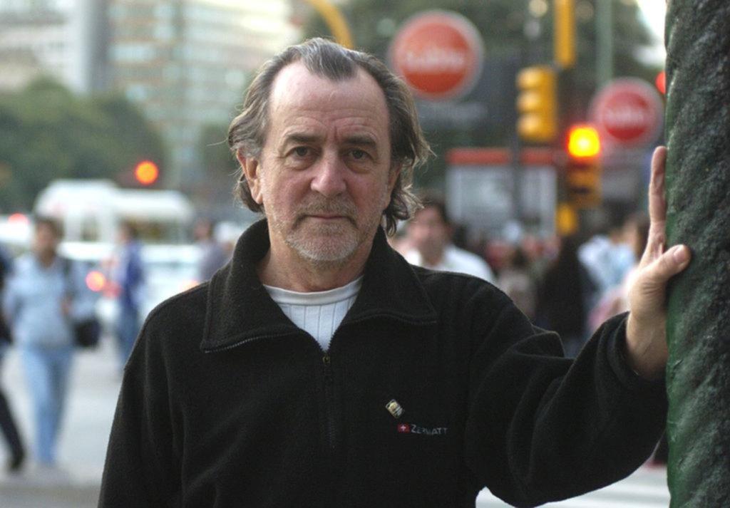 Lorenzo Quinteros: adiós a un intérprete multifacético y respetado maestro de actores