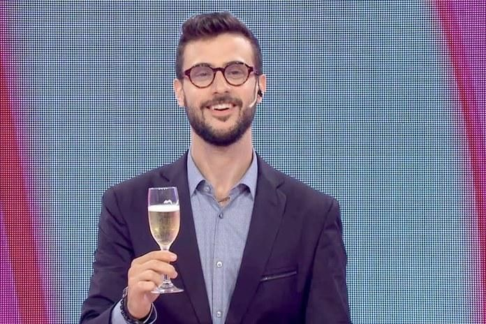 ShowMatch: ¡Así comenzó Marcelo Tinelli su temporada número 30!