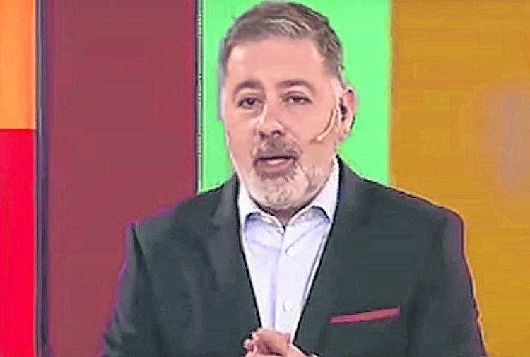 """Doman emigra para conducir """"Intratables"""" por América"""