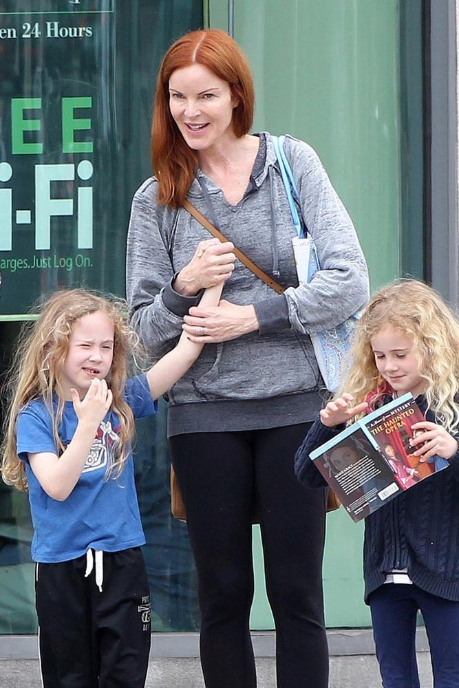 """Nicole Kidman reconoce que su método de crianza puede resultar """"impopular"""""""