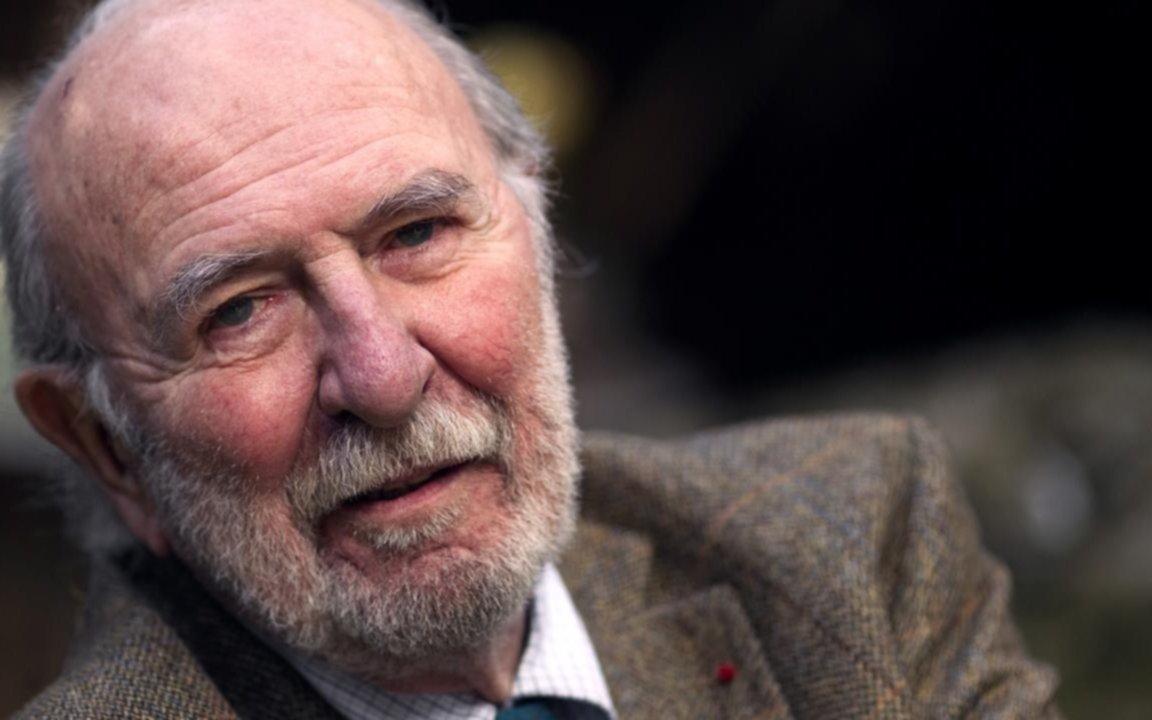 Murió a los 87 años el actor francés Jean Pierre-Marielle