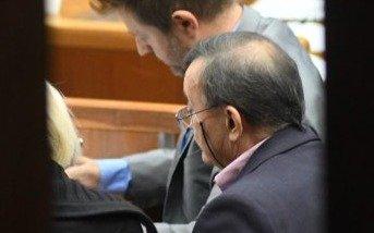 """""""Defendí mi vida"""", aseguró el médico acusado de matar a un ladrón en Loma Hermosa"""