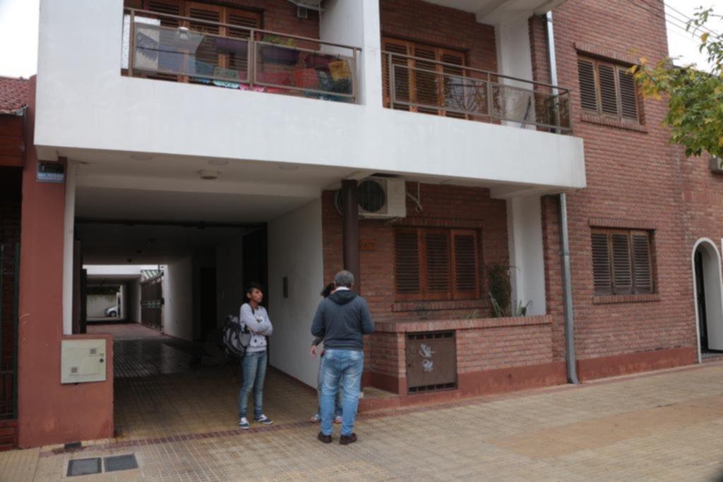 Un edificio sufrió dos ataques fallidos en 45 días