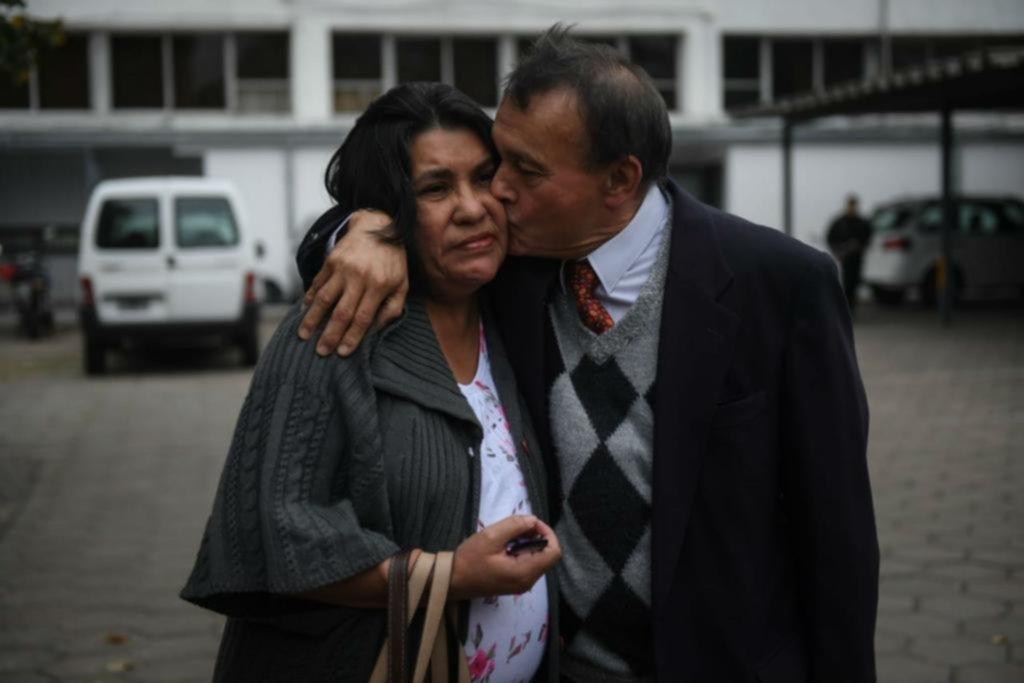 """Un jurado popular declaró """"no culpable"""" al médico que mató a un delincuente"""