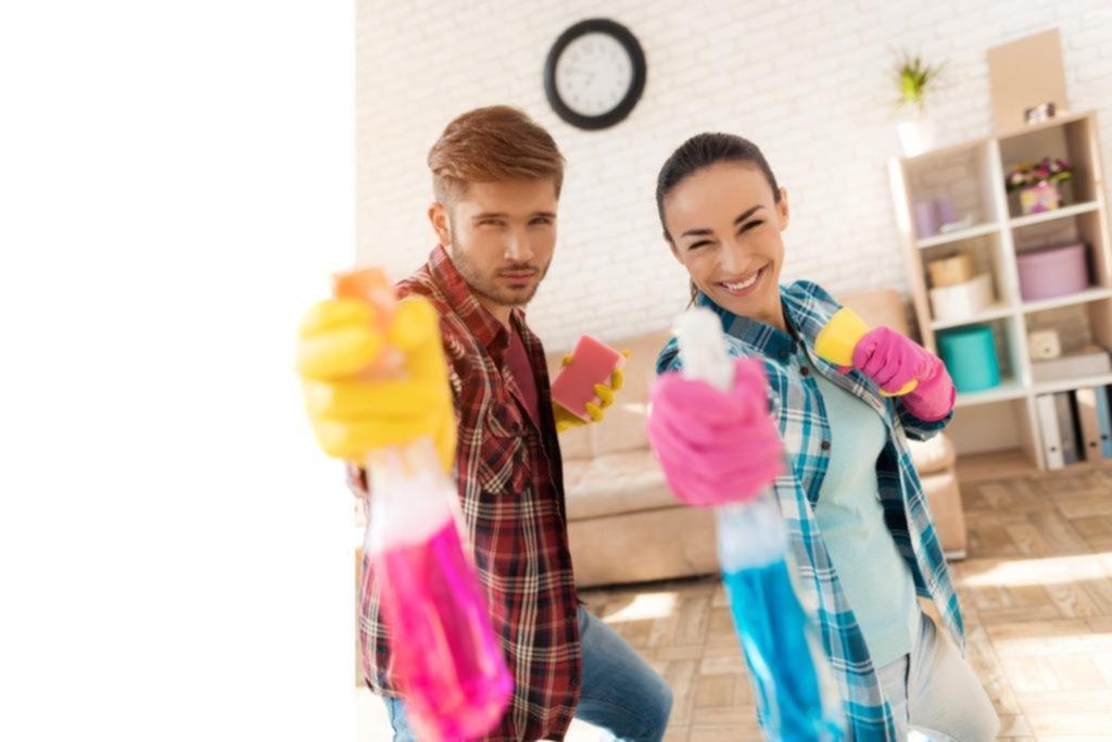 Tips para una casa limpia de verdad
