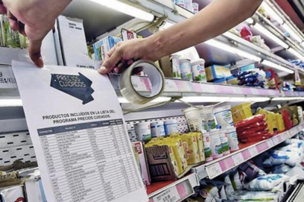 Empresarios alertaron por el abastecimiento de productos durante el paro — Precios Esenciales