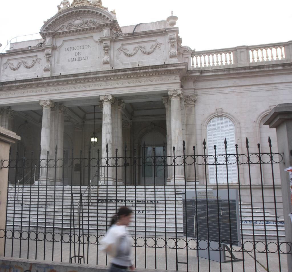 Ordenan limitar la cuarentena en las fiscalías de La Plata