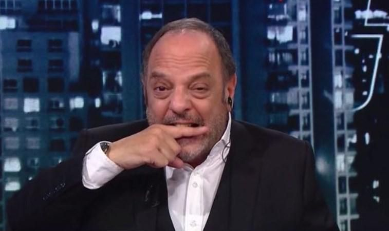 """Durísimo: para Baby, el perfil mediático de Alberto es """"pura demagogia berreta"""""""