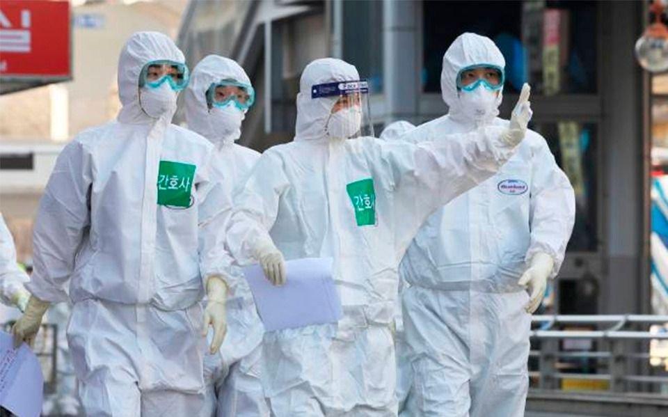El coronavirus azota al mundo: 59 mil muertos y más de un 1,1 millón de contagios