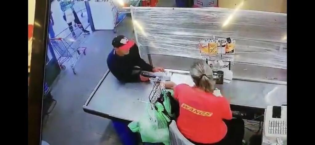 Los ladrones no se quedan en casa y atacan apenas pueden