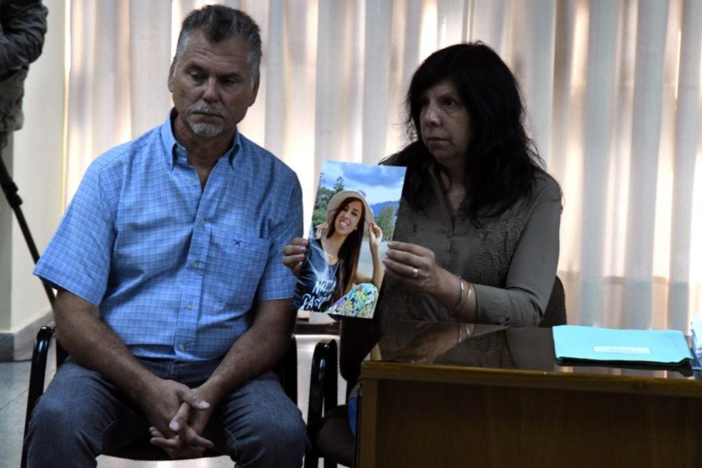 Ratificaron la máxima pena para un femicida que mató con condicional