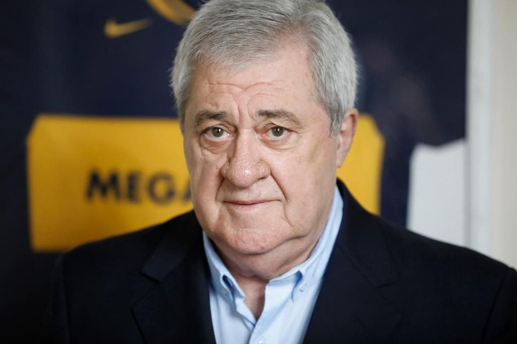 """Boca apuesta a la vida"", dijo Jorge Ameal"